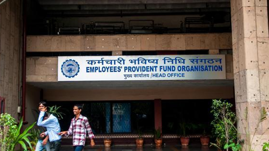 Image result for employees provident fund organisation