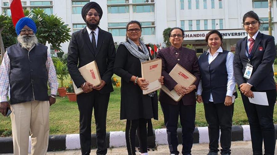 ઇન્ટરનેશનલ ગ્લોબલ લો કોન્ફરન્સમાં ગુજરાતની 3 મહિલા વકીલો જોડાઇ