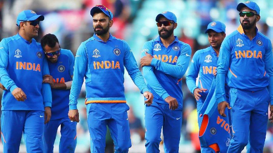 ICC T-20ની રેન્કિંગમાં ટીમ ઈન્ડિયાનો ખરાબ દેખાવ, રેન્કિંગમાં પાછળ