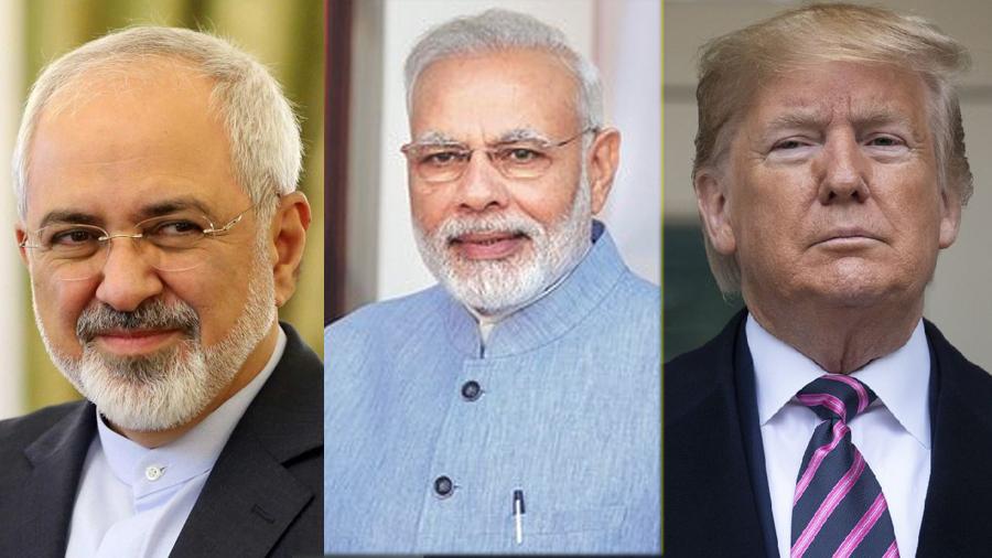 ઈરાનના વિદેશ મંત્રીએ કહ્યું- ભારત ઈચ્છે તો અમેરિકાને...
