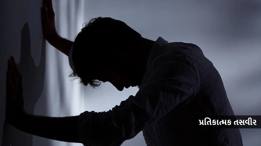 લોકડાઉનને કારણે પિયરમાં ફંસાઈ પત્ની તો પતિ સહન ન કરી શક્યો, પછી બેડરૂમમાં જઈ...