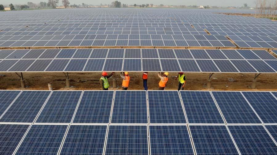 નવીનીકરણીય ઉર્જા સહકાર અંગે ભારત અને ફ્રાન્સ વચ્ચે થયા MoU