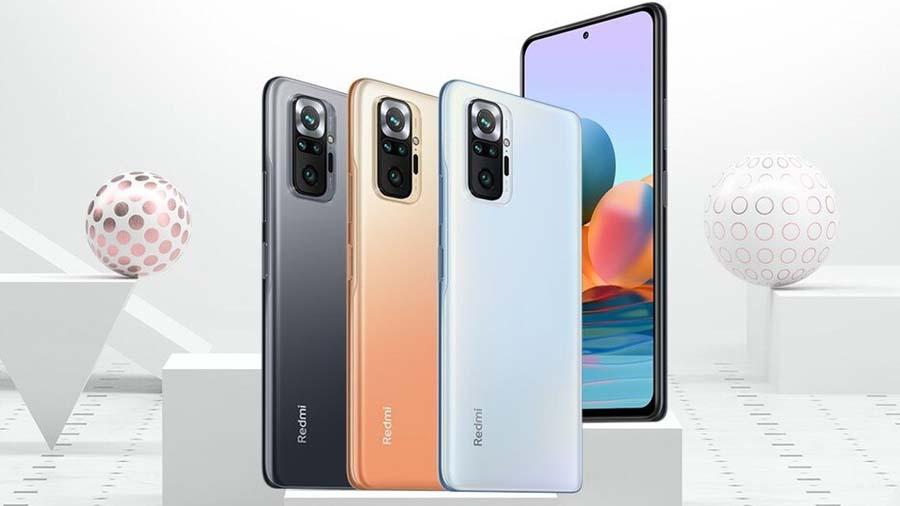 Xiaomiએ લોન્ચ કર્યો 108 મેગા પિક્સેલ કેમેરાવાળો સૌથી સસ્તો ફોન, જાણો કિંમત