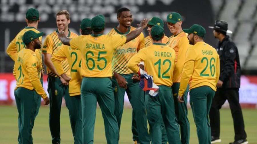 સાઉથ આફ્રિકન ટીમ ભારતમાં થનારા T20 વર્લ્ડ કપમાંથી બહાર થઇ શકે, સામે આવ્યું કારણ