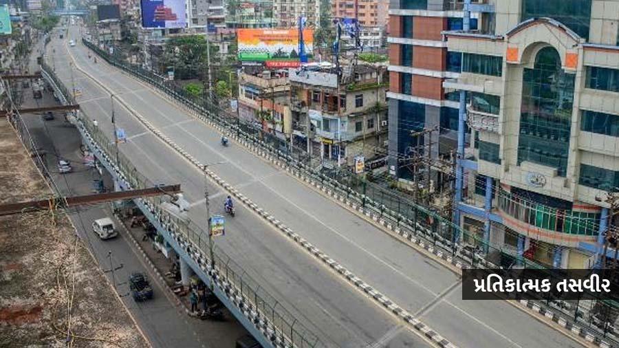 PMની લોકડાઉનની ના, પણ ગુજરાતના 5 શહેરના ડૉક્ટરો અને વેપારીઓ લોકડાઉનની માગ કરે છે