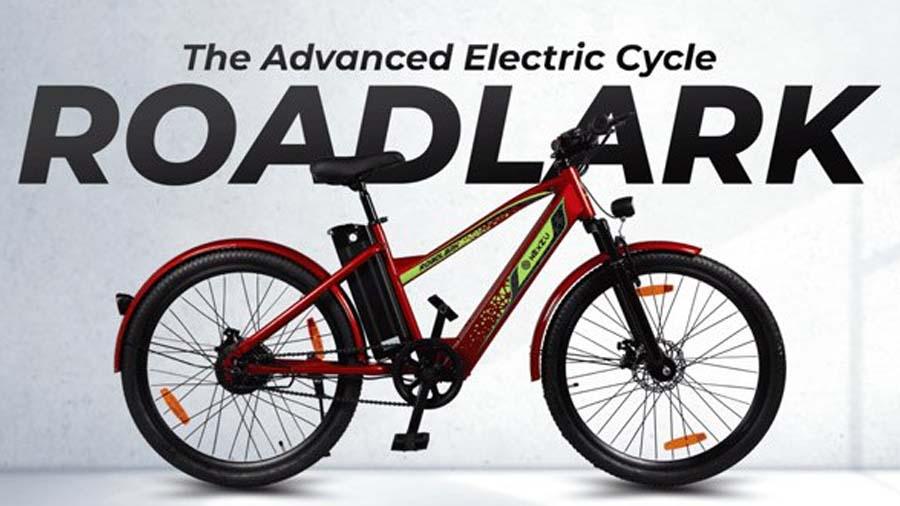 સિંગલ ચાર્જમાં 100 કિમી સુધી ચાલશે આ ઈલેક્ટ્રિક સાયકલ, જાણી લો કેટલી છે કિંમત