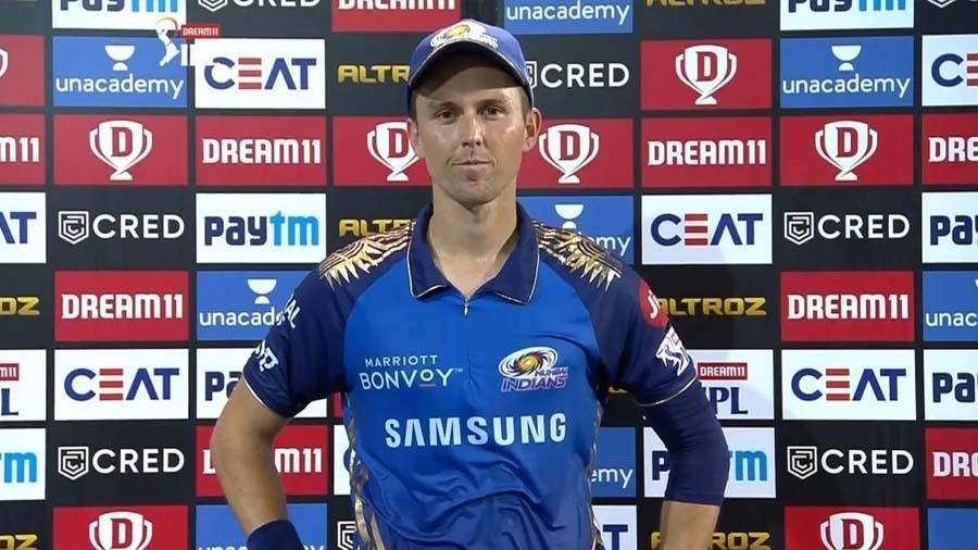 IPL: બોલ્ટે માન્યુ આ બે ખેલાડી હજુ સુધી યોજના અનુસાર પ્રદર્શન નથી કરી શક્યા