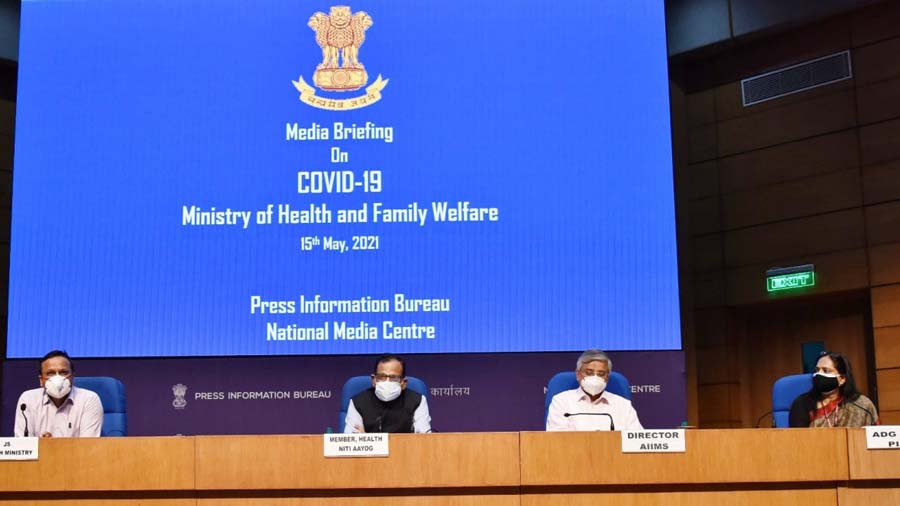 અમેરિકા-ચીન કરતા વધુ ઝડપથી ભારતમાં વેક્સીનેશન થયું: ભારત સરકાર