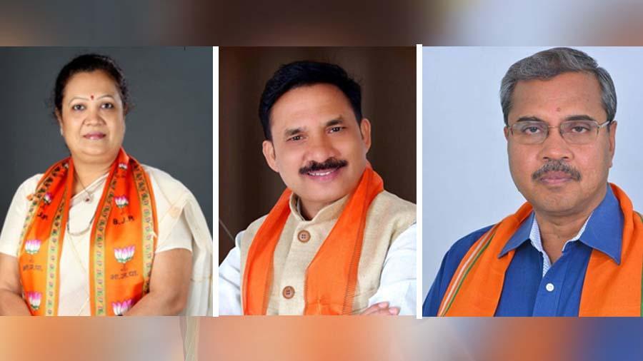 PM મોદીના મંત્રીમંડળમાં સ્થાન પામનાર 3 નવા ગુજરાતી નેતાઓ