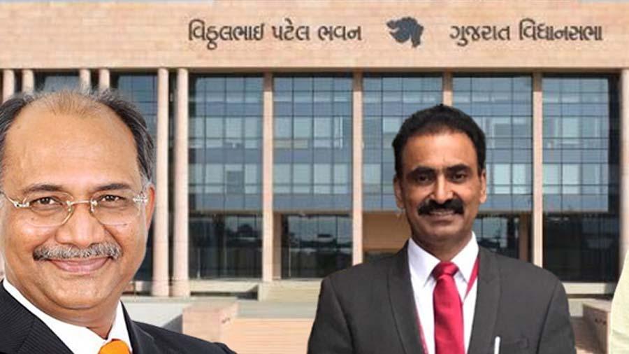 ગુજરાતના મુખ્યસચિવ કોણ બનશે, કોણ બે IAS છે દોડમાં?