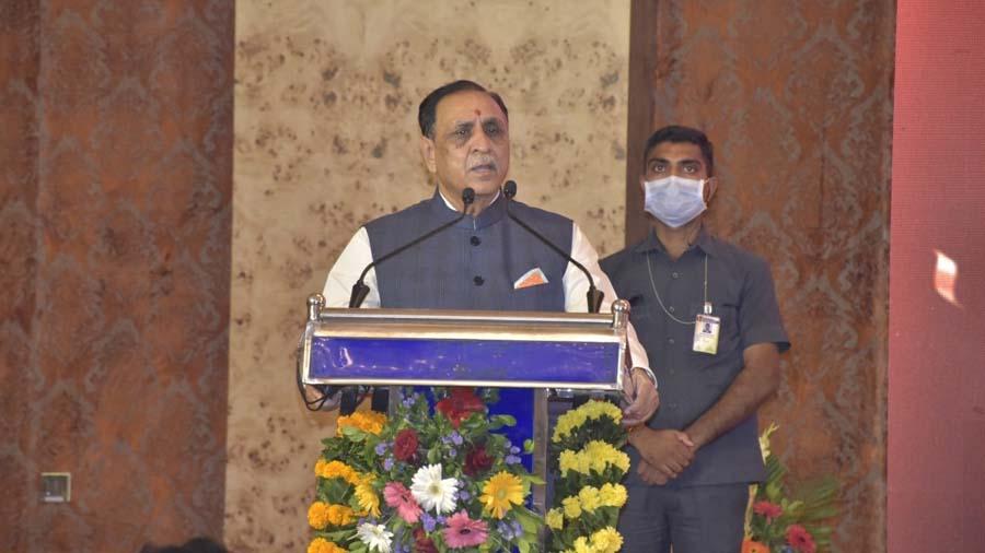 PM મોદીએ ખેલ મહાકુંભ જેવા આયોજનોને પ્રેરણા આપી જેના પરિણામો હવે મળી રહ્યા છેઃ CM