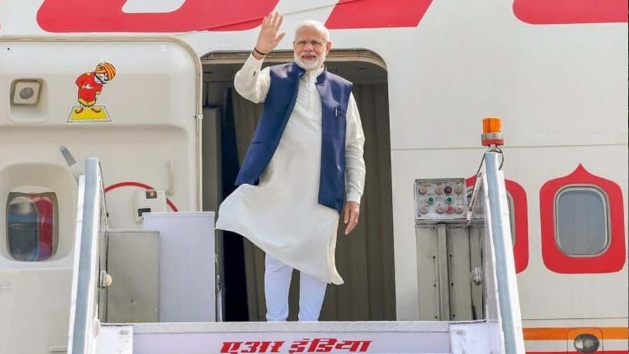 એર ઈન્ડિયાના ખાનગીકરણને લઈને ઉઠી રહેલા સવાલો પર આખરે PM મોદીનો જવાબ