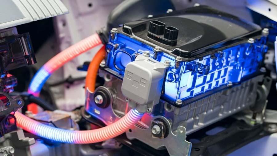 ગુજરાતમાં 3 કંપનીઓ મળીને ઇલેક્ટ્રિક વાહનોની બેટરીઓ બનાવશે
